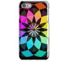 Colorful Deco iPhone Case/Skin