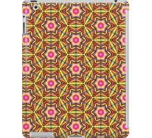 Colourful Geometric Pattern iPad Case/Skin
