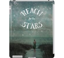 Reach For the Stars iPad Case/Skin
