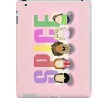 Spice Girl Tiggles iPad Case/Skin