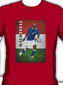 BALOTELLI-ITALIA T-Shirt