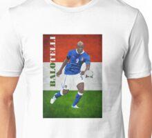 BALOTELLI-ITALIA Unisex T-Shirt