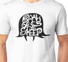 Baah Goes Unisex T-Shirt