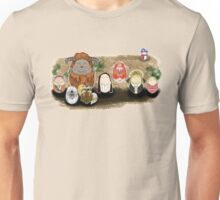 Labyrinth Tiggles Unisex T-Shirt