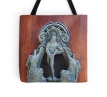 knock knock! who is there? Casanova Tote Bag