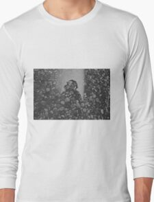 stone and mirror Long Sleeve T-Shirt
