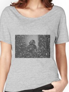 stone and mirror Women's Relaxed Fit T-Shirt