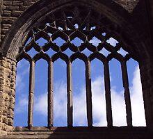 A Window Into Dunfermline by biddumy