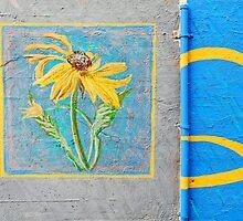 Wall Art #2 by Jennifer Hulbert-Hortman