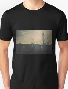 """""""There is a crack in everything. That's how the light gets in.""""  ~ Leonard Cohen T-Shirt"""