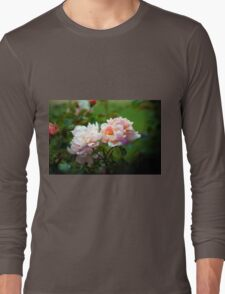 Rose Garden Long Sleeve T-Shirt