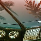 Sunset in Beverly Hills by capizzi