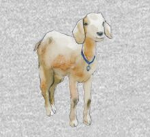 Baby Goat Kids Clothes