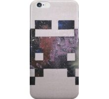 Space Invading iPhone Case/Skin