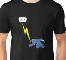 Cloud Killer Unisex T-Shirt