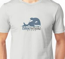 The Blue Whale Group Unisex T-Shirt