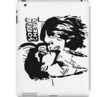 Miarren Black & White iPad Case/Skin