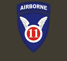 11th Airborne Division (United States - Historical) Unisex T-Shirt