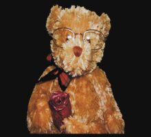 Teddy Love by Dawn M. Becker