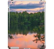 At the end of the day... iPad Case/Skin