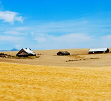 Barnville by SparrowPhoto