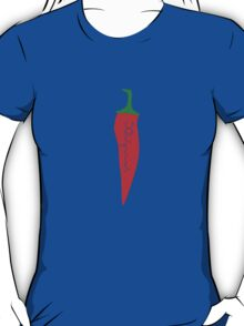 Capsaicin Chilli T-Shirt