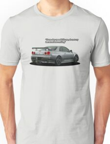 Skyline Tribute Unisex T-Shirt