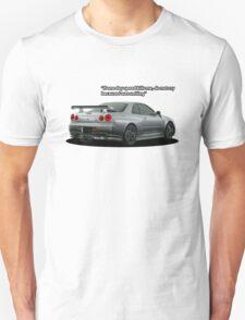 Skyline Tribute T-Shirt