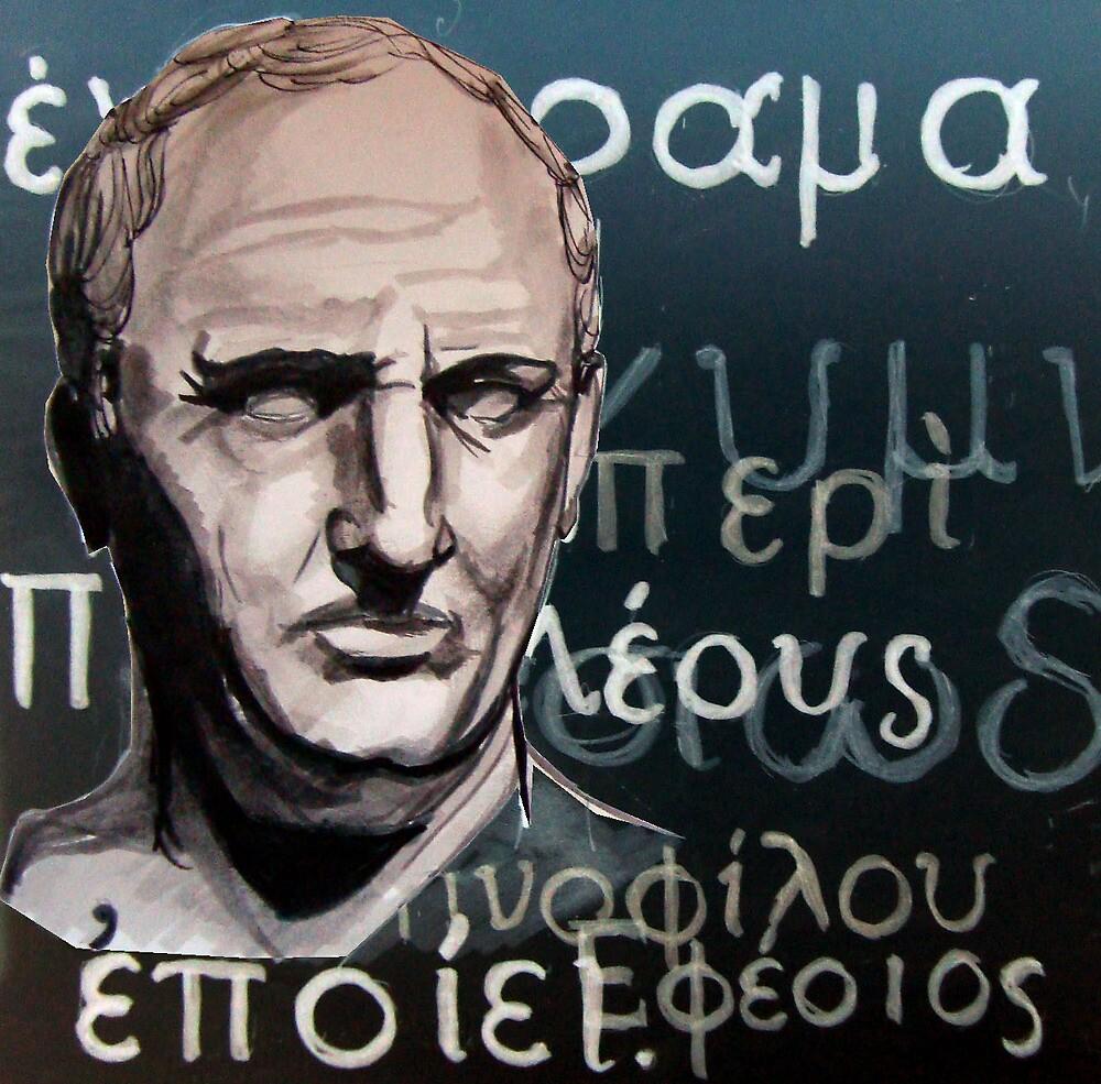 Cicero by Lisa Stead