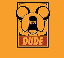 Adventure Time Jake Dude T-Shirt