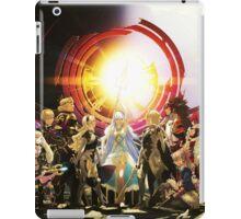 Fire Emblem if / Fates - Hoshido vs Nohr iPad Case/Skin