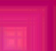 Rose-Purple Plaid by FireFairy