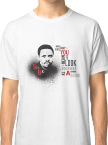 Steve Biko Classic T-Shirt