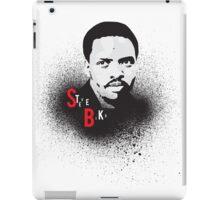 Steve Biko iPad Case/Skin