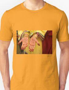 Mehendi in Udaipur T-Shirt