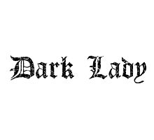 Dark Lady by FireFairy