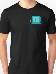 Beemo Adventure Time T-Shirt