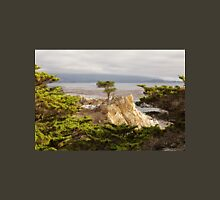 The Lone Cypress, Pebble Beach T-Shirt