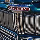 Mercury Eight 1 by DiamondCactus