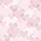 Hearts by DrunkTuxedo