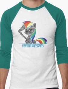 Brony Typography (white) T-Shirt