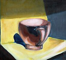 Cup 1 by Amy-Elyse Neer