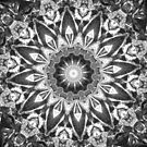 Chrystal Kaleidoscope 04 by Artberry