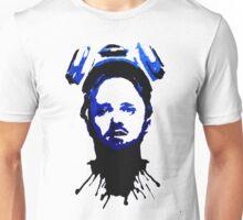 Jesse Pinkman Spatter Unisex T-Shirt