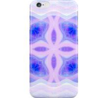 Ice Fleur iPhone Case/Skin