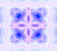 Ice Fleur by FireFairy