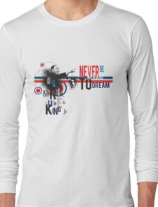 Martin Luther King Jr. Long Sleeve T-Shirt