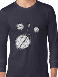 Lady Birds  Long Sleeve T-Shirt