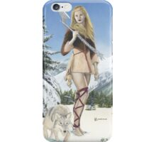 Frost Giant iPhone Case/Skin