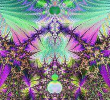 Garden of Eden by BingoStar